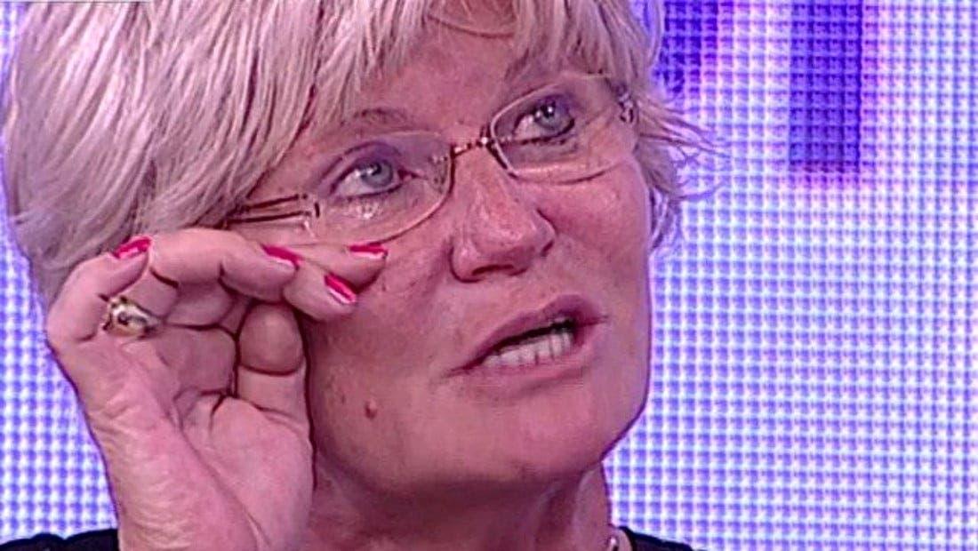 Monica Tatoiu, in lacrimi la intorcerea in tara: