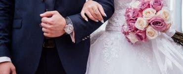 Cât costă nunțile