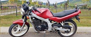 permis motocicletă