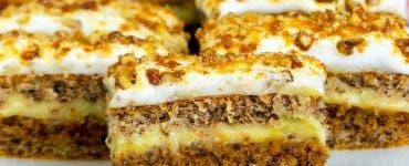 prăjitura krantz