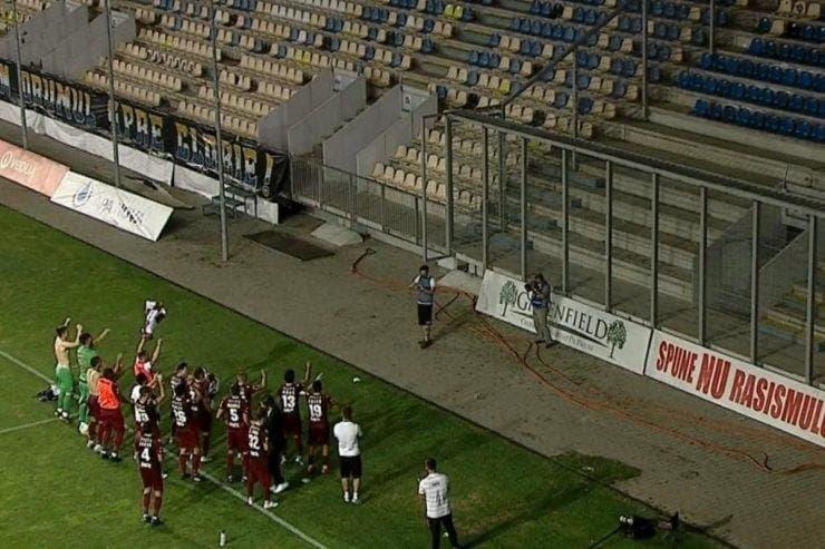 Rapid, dan alexa, penalty