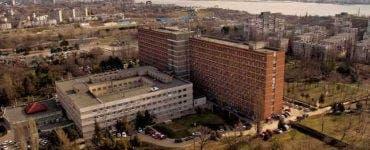 spitalul din galati