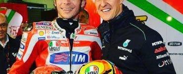 Michael Schumacher, Formula 1