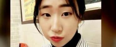 campioana moarta, Choi Suk- hyeon