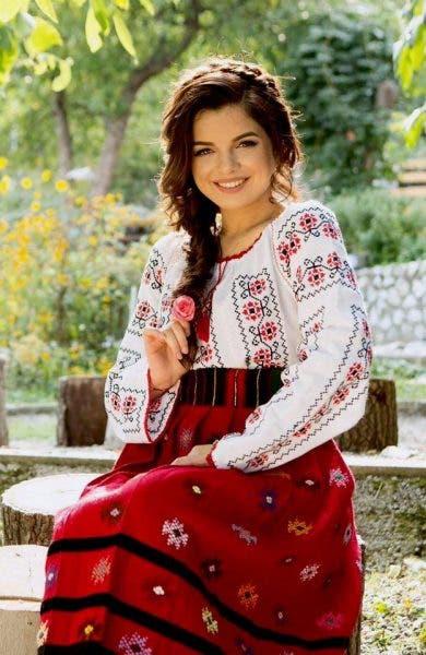 Ana Maria Ababei Ferma