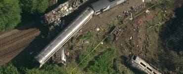 Accident feroviar grav în nord-estul Scoției. Care sunt cauzele incidentului și cum s-au mobilizat autoritățile