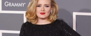 Adele-aparitie incendiara