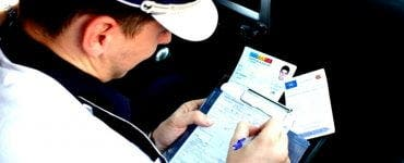 Avertisment pentru șoferii români