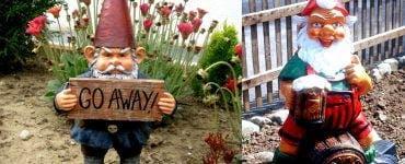 Cât costă cel mai scump pitic de grădina din lume