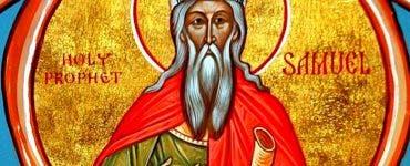Calendar ortodox 20 august 2020
