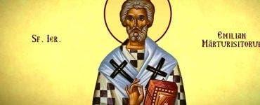 Calendar ortodox 8 august 2020