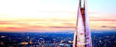 Care sunt cele mai înalte 10 clădiri din lume