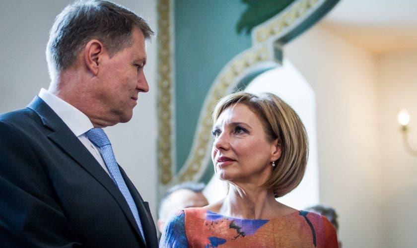 Cine a fost prima iubită a lui Klaus Iohannis? Președintele a recunoscut asta de față cu toți! Nimeni nu se aștepta la răspunsul ăsta