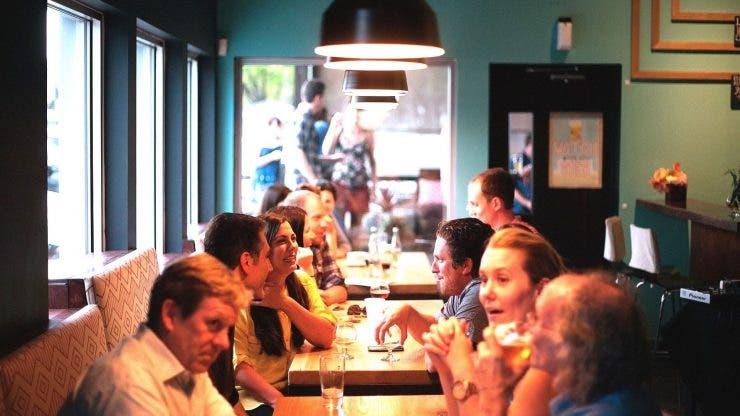 Ce reguli trebuie respectate la redeschiderea restaurantelor