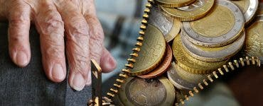 Creștere pensii