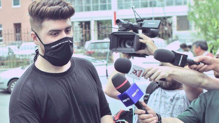 Cu ce se ocupă Alexandru Bălan _Colo_