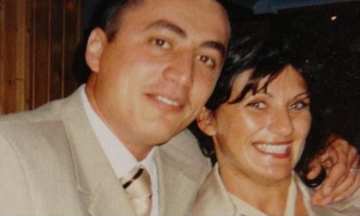 Elodia Ghinescu și Cioacă