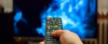 O nouă televiziune în România