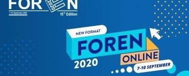 FOREN 2020