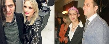 Fiul lui Marian Ionescu prins drogat la volan