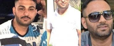 Fratii lui Emi Pian, arestati preventiv