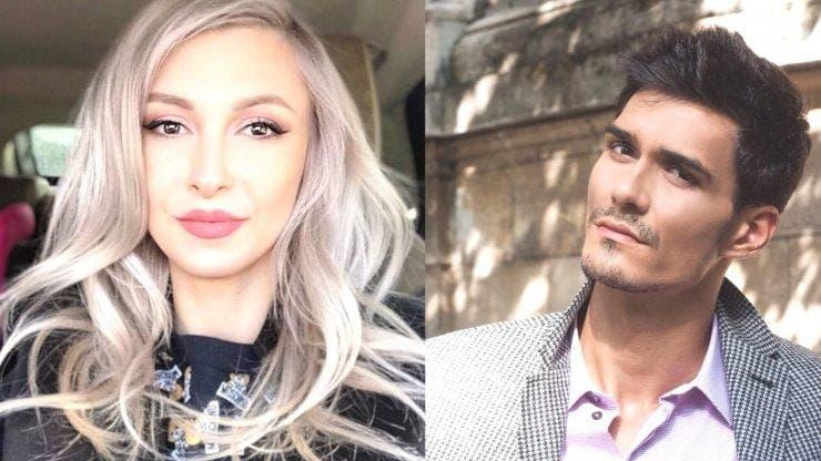 George Burcea a acuzat-o pe Andreea Bălan