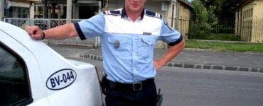 Godină face praf Poliția Română