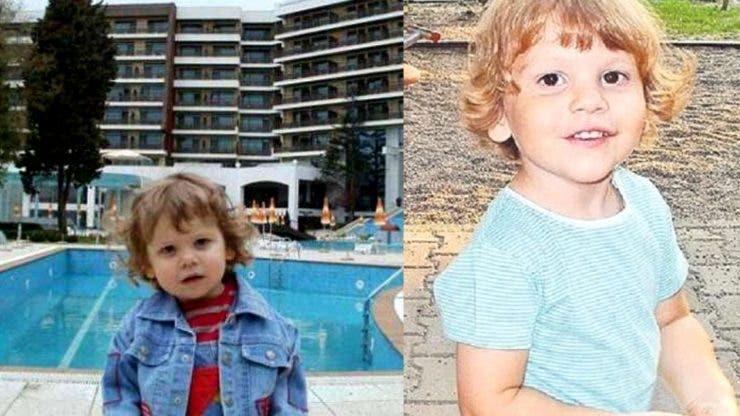 Ionuț Anghel, copilul de patru ani ucis de câinii maidanezi