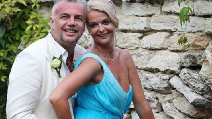 Iuliana Marciuc și Adrian Enache