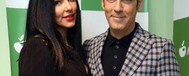Lavinia Pîrva și Ștefan Bănică