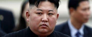Liderul nord-coreean, în comă_