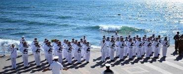 Live ziua marinei