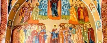 Mesaje de Sfânta Maria