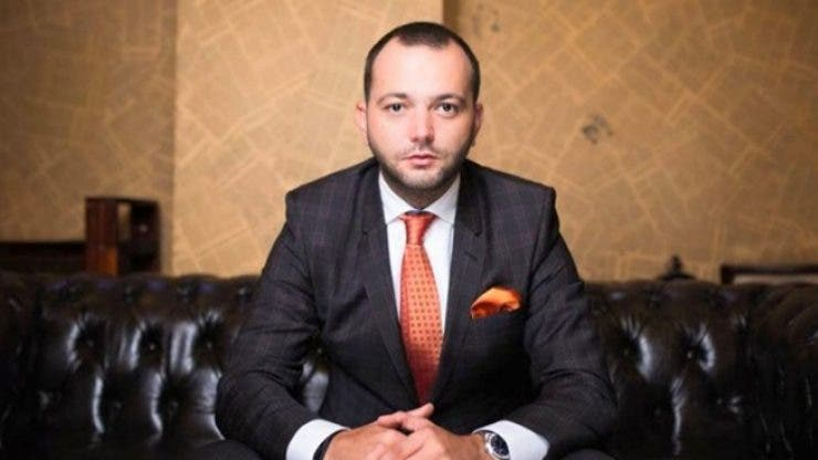 Mihai Morar