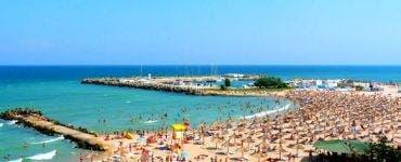 Pensionarii primesc o vacanță de 7 zile pe litoral