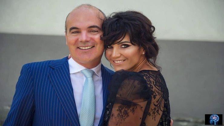 Rareș Bogdan și Florina