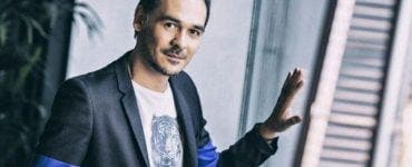 Razvan Simion, indragostit din nou_