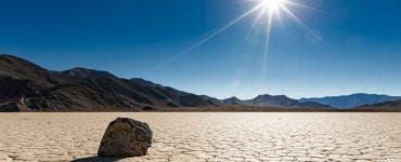 Sateliții au înregistrat temperaturile celui mai fierbinte loc de pe Pământ. Unde au indicat termometrele cele mai înalte valori în ultimii ani