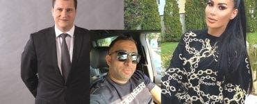 Scandal intre Serban Huidu si Bianca Pop