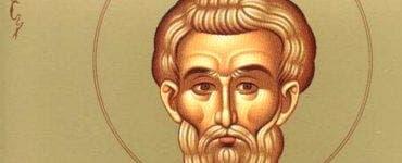 Sfântul Matia