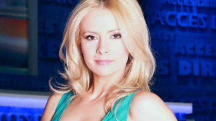 Simona Gherghe se întoarce la TV!