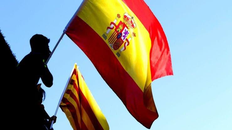 Spania, pe lista galbenă din 11 august