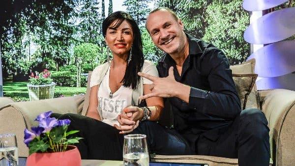 Scandal la divorț! Ce condiție îi pune soția lui Alin Oprea pentru a-i acorda divorțul cântărețului