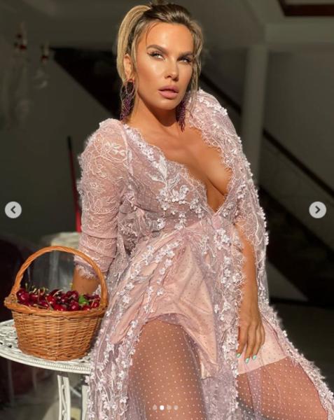 Anna Lesko Ferma