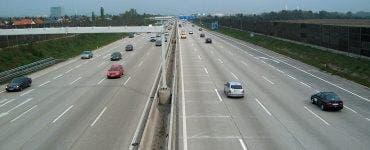 autostradă Austria