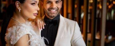 Brigitte si Florin Pastrama vor sa se mute în Dubai