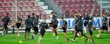 CFR Cluj, Dinamo Zagreb, liga campionilor,