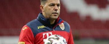 Cosmin Contra, Dinamo