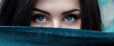 culoare ochi
