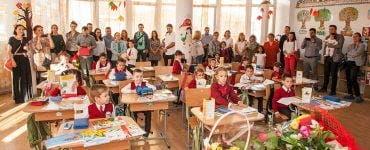 deschiderea școlilor